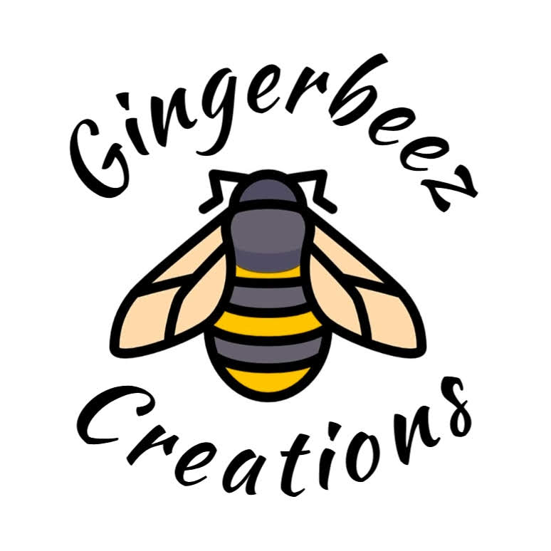 Gingerbeez Creations